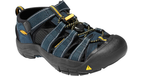 Keen Toddle Newport H2 navy
